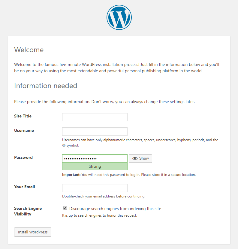 WordPress › Installation.png