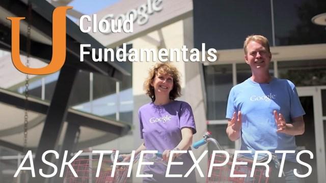 CloudFundamentals