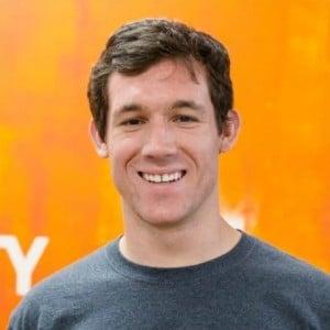Cameron Pittman, course developer at Udacity