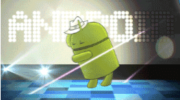 android dance part 1