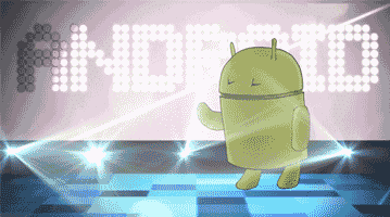 android dance part 2