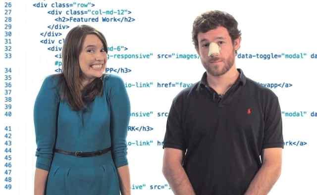 New Udacity Courses - Udacity Instrutors