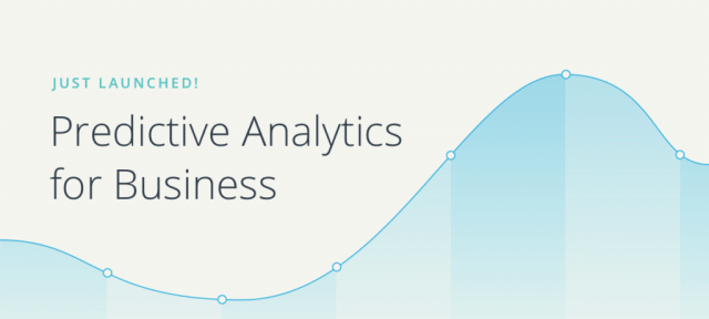 Predictive Analytics for Business, Udacity