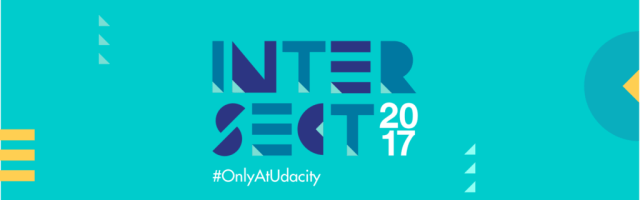Announcements from Intersect 2017