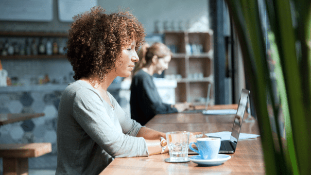 Applying for the job - Udacity