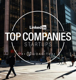 """Here's Why We're Excited To Be Named To The 2017 """"LinkedIn Top"""