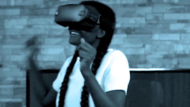 Michelle Mboya - Udacity - Lifelong Learning - VR - 1