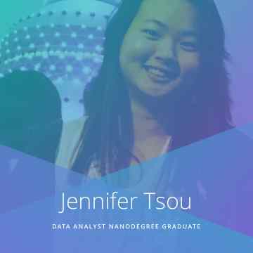 International Women's Day - Udacity - Jennifer Tsou