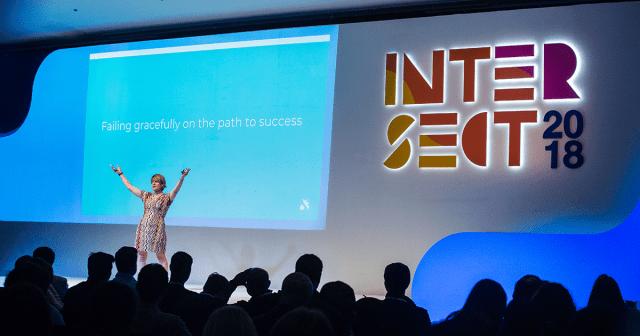 Udacity - Intersect - Obi Felten - Fail Fast
