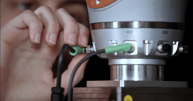 Enter the KUKA Robotics Challenge - Udacity