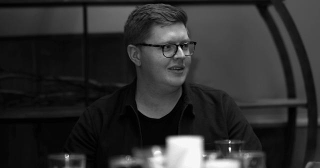 Parker McCurley - Blockchain Developer - Udacity - Student Success