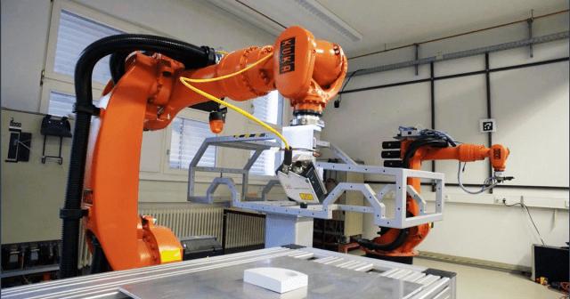 Udacity - Robotics - KUKA