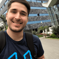Ricardo Diaz 2 - New Career - Student Success_sq - Udacity