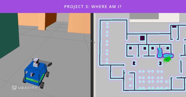 Udacity Robotics Nanodegree Program Project 3