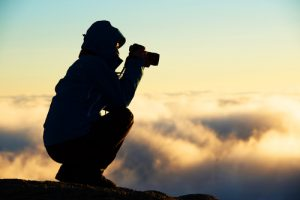 Top 5 Photography Careers