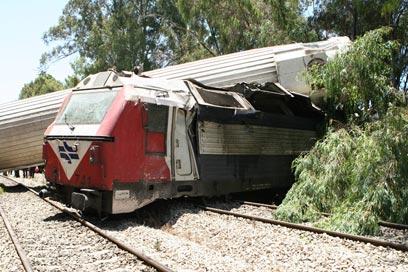 רכבת ישראל? או אולי רקבת ישראל?