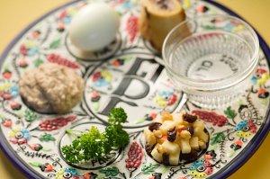 חג פסח טעים ושמח