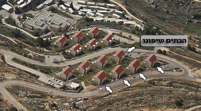 מעשה ב-5 בתים
