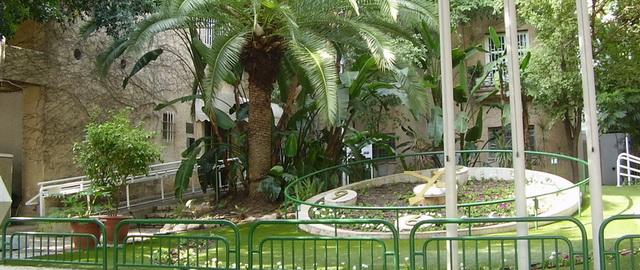 האם עיריית רמת גן מנסה לסכסך בין דיירי שכונת מרום נווה???