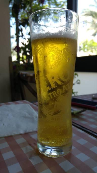 Birra Peroni בירה איטלקית מצוינת