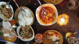 תאילנדית מצוינת