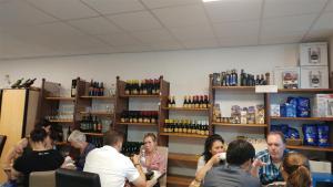 המסעדה Toscanella Apuana, חובה לבקר