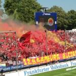 12.9. - Hamburg bleibt Rot!