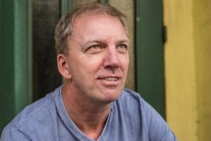 André Trulsen  (c) Ariane Gramelspacher