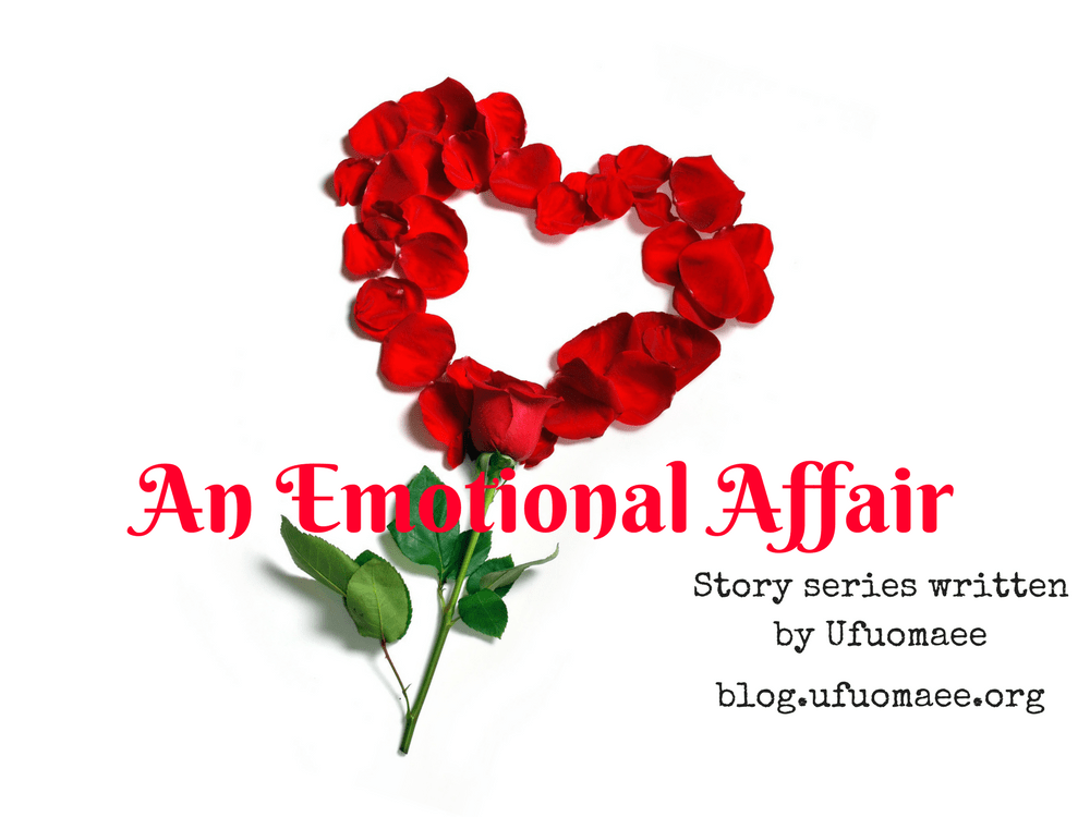 An Emotional Affair - The Prologue