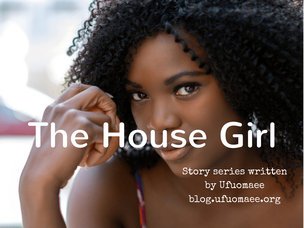 The House Girl - Preview