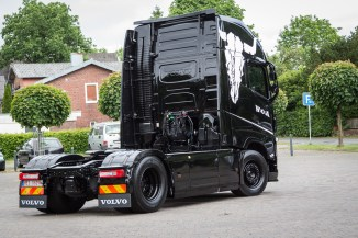 W:O:A Truck 2017 Uhl Trucks