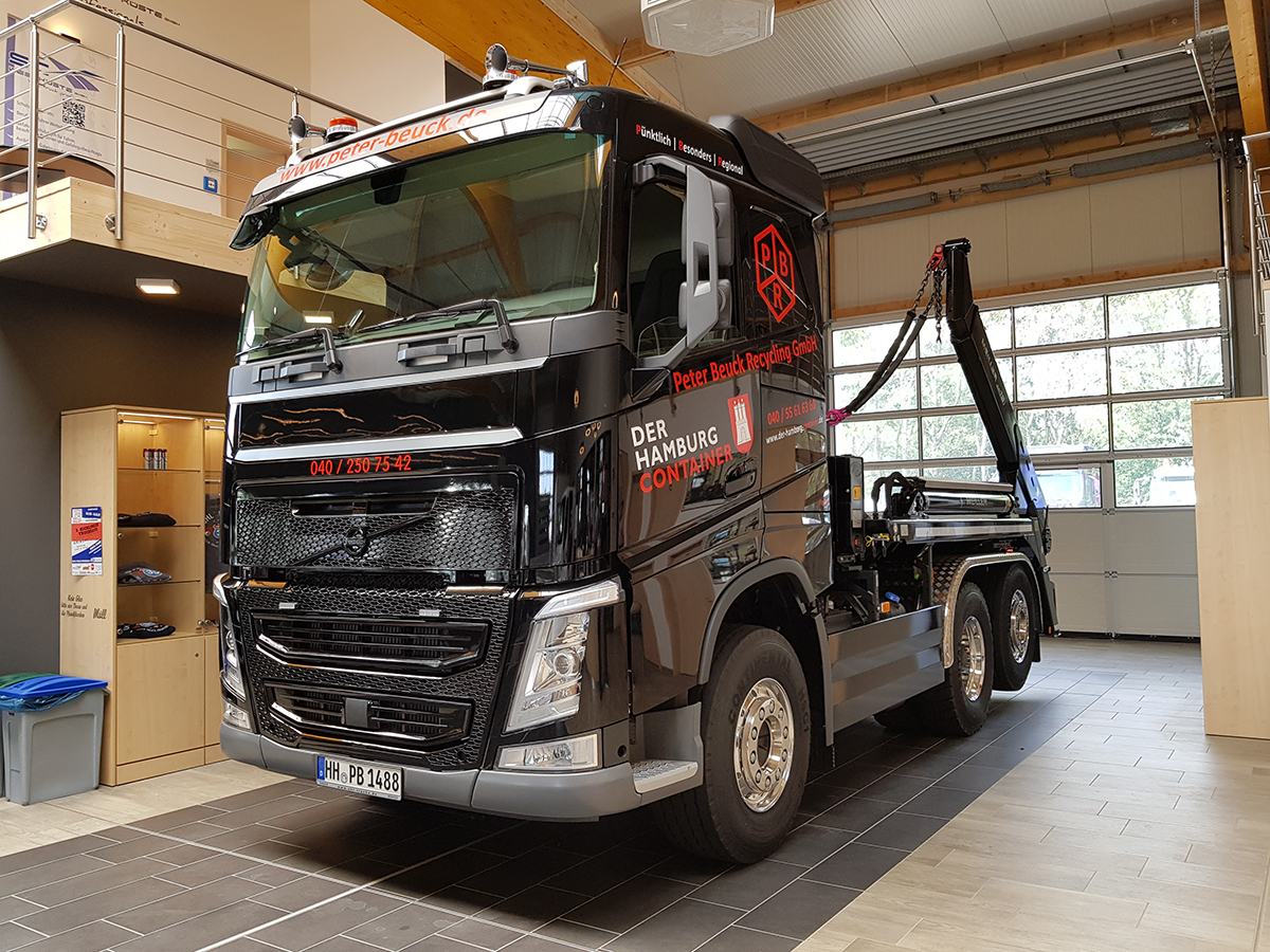20190607-PBR-Peter-Beuck-Recycling-GmbH-Volvo-FH-1