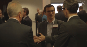 Fuelling the digital debate: Fujitsu's Executive Discussion Evening
