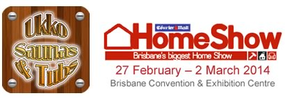 Ukko at Brisbane Home Show