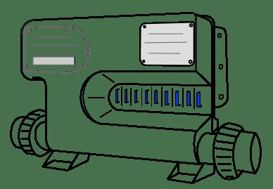 Tub Controller