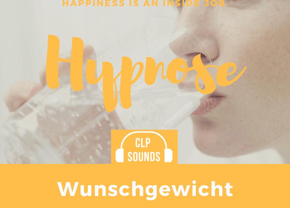 Geschenk für dich: Hypnose Wunschgewicht