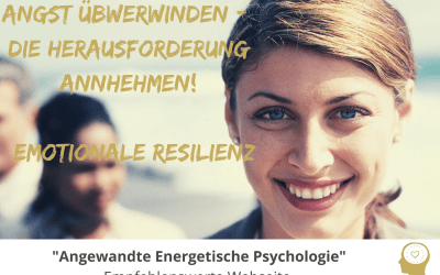 #resilienztraining – Eco-Meditation mit Dawson Church