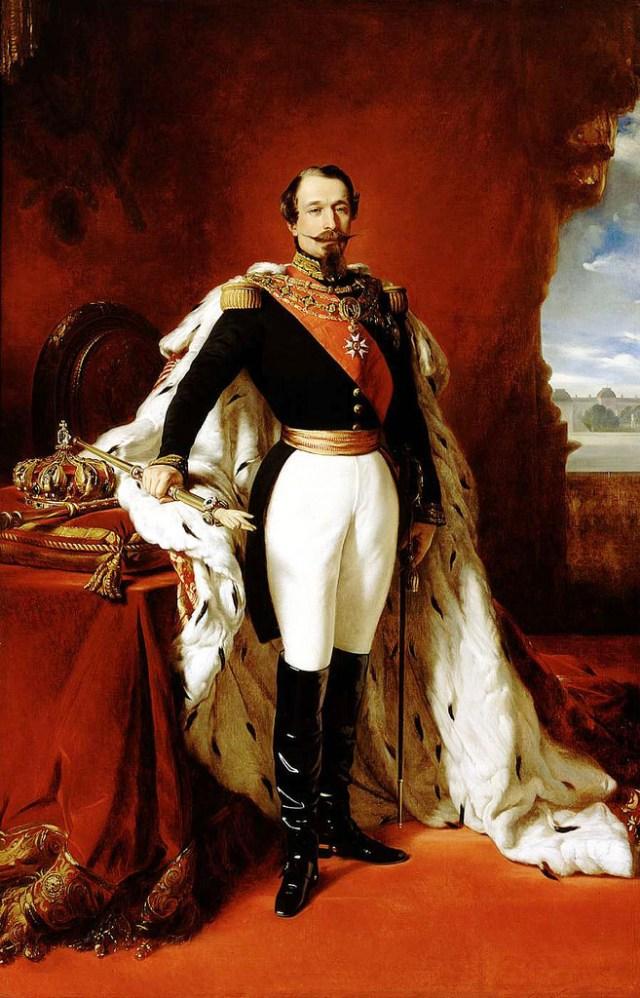 Napoleon III Paris World's Fair