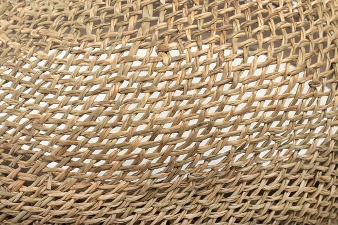 seagrass straw