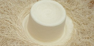Panama Hat Weaves
