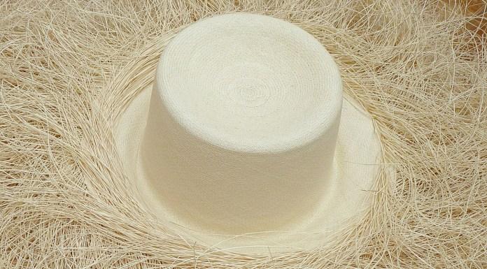 Panama Hat Weaves