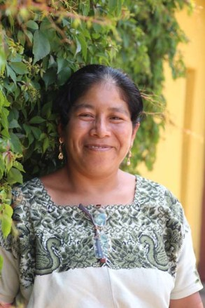 Carmen Alicia Perez has been an Unbound social worker in Guatemala for 22 years and is truly making a difference in the world.