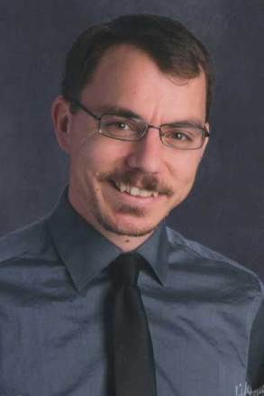 Mark De Young, a teacher at G.W. Carver Elementary School in Yuma, Arizona, created a philanthropy project for his students to work on so they can gain a broader global perspective.