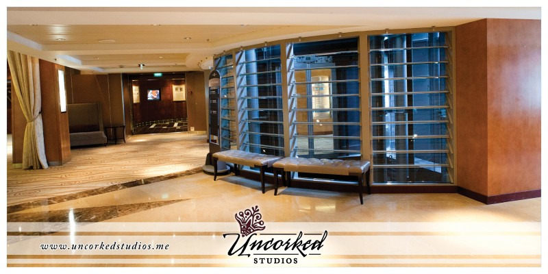 Uncorked Studios, LLC - Celebrity Summit