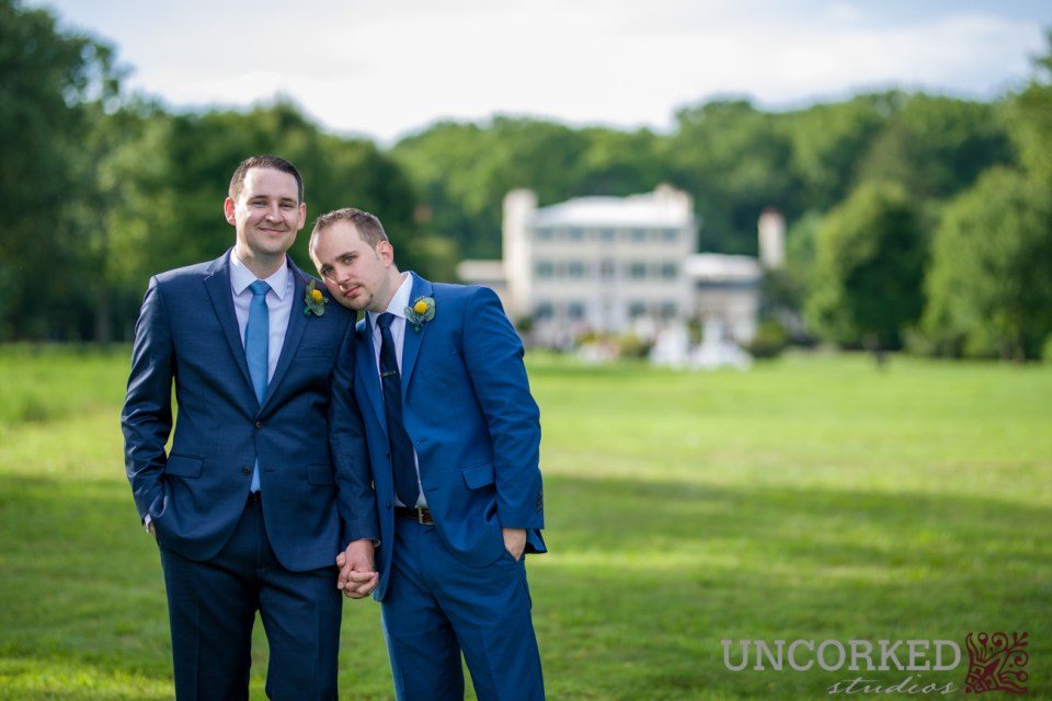 Penn Ryn Estate Wedding
