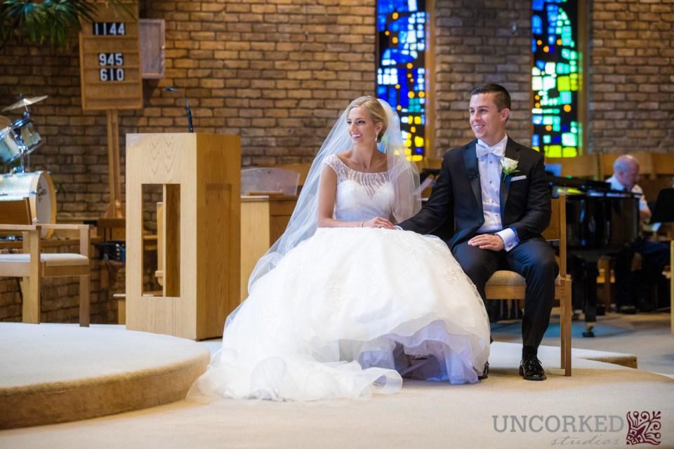 Church Catholic Ceremony