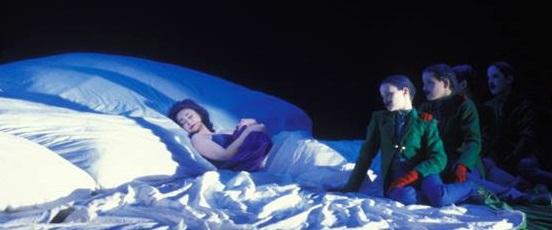 Shakespeare a l'Opera – Somni d'una nit d'estiu