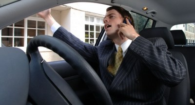 The Dangerous Effects of Commuting on Your Brain