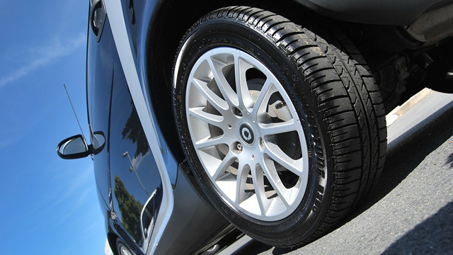 Everything You Need to Know About Car Tires