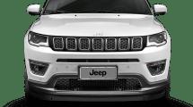 Jeep Compass 2017-unicodono